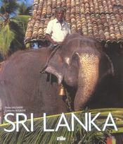 Sri lanka - Intérieur - Format classique