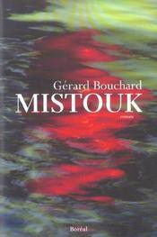Mistouk - Intérieur - Format classique