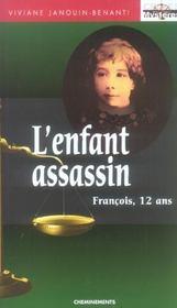 Enfant Assassin (L') - Intérieur - Format classique