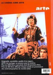 CINEMACTION T.98 ; Jacques Prévert qui êtes aux cieux - 4ème de couverture - Format classique