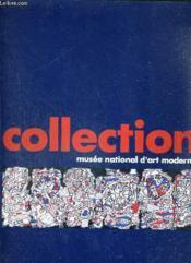 La Collection - Couverture - Format classique