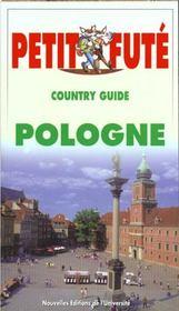 Pologne 2000, le petit fute (edition 1) - Intérieur - Format classique