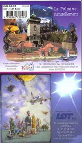 Pologne 2000, le petit fute (edition 1) - 4ème de couverture - Format classique