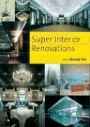 Super interior renovation - Couverture - Format classique