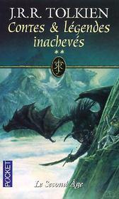 Contes et legendes inacheves - tome 2 - vol02 - Intérieur - Format classique