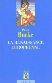 La Renaissance européenne - Intérieur - Format classique