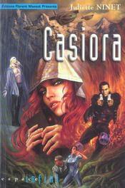 Casiora t.1 - Intérieur - Format classique