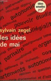 Les Idees De Mai. Collection : Idees N° 166 - Couverture - Format classique