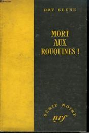 Mort Aux Rouquines ! ( Mrs Homicide). Collection : Serie Noire Sans Jaquette N° 266 - Couverture - Format classique