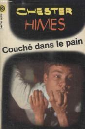 Collection La Poche Noire. N° 30 Couche Dans Le Pain. - Couverture - Format classique