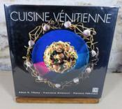 Cuisine vénitienne. - Couverture - Format classique