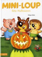 Mini Loup Fete Halloween Philippe Matter