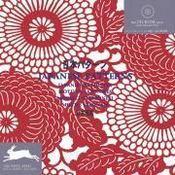 Japanese patterns - Intérieur - Format classique