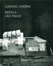 Brésils ; Sao Paulo - Couverture - Format classique