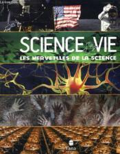 Les Merveilles De La Science T.2 - Couverture - Format classique