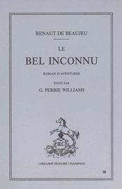 Bel Inconnu - Intérieur - Format classique