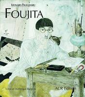 Léonard-Tsuguharu ; Foujita t.1 - Couverture - Format classique