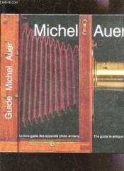 Guide auer - Couverture - Format classique