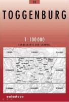 33 Toggenburg (édition 2005) - Couverture - Format classique