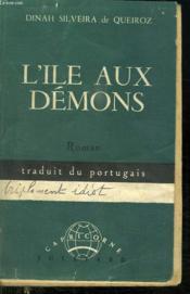L Ile Aus Demons. - Couverture - Format classique