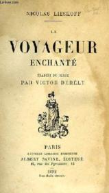 Le Voyageur Enchante - Couverture - Format classique