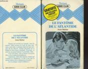 Le Fantome De L'Atlantide - Couverture - Format classique