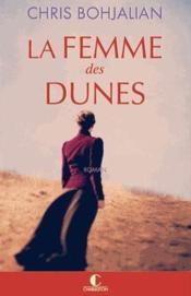 La femme des dunes - Couverture - Format classique