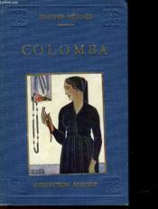 Colomba - Couverture - Format classique