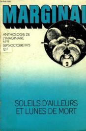 Marginal - Un Seau D'Airsoleils D'Ailleurs Et Lunes De Mort - N°9 - Couverture - Format classique