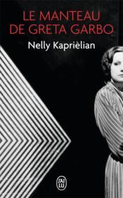 Le manteau de Greta Garbo - Couverture - Format classique