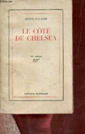 Le côté de Chelsea. - Couverture - Format classique