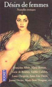 Desirs De Femmes - Intérieur - Format classique