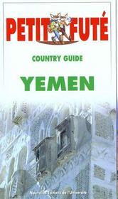 Yemen 2000, le petit fute - Intérieur - Format classique
