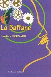 La Baffane - Couverture - Format classique