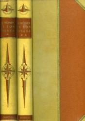 Le Monde Et Son Visage, 2 Tomes - Couverture - Format classique