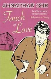A touch of love - Couverture - Format classique