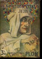 Les Compagnons De Jehu, Tomes 1 Et 2 - Couverture - Format classique