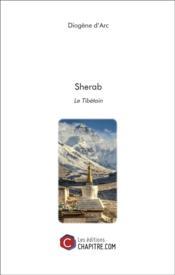 Sherab le tibétain - Couverture - Format classique