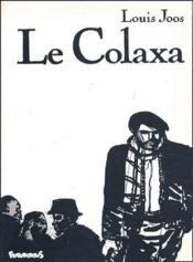Le Colaxa - Couverture - Format classique