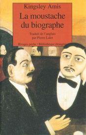 La Moustache Du Biographe - Intérieur - Format classique
