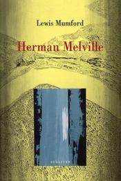 Herman melville - Intérieur - Format classique