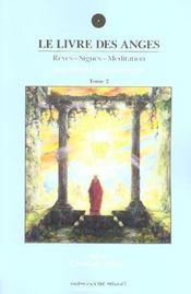 Le livre des anges t.2 - Intérieur - Format classique