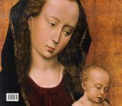 Les primitifs flamands ; les plus beaux diptyques. - 4ème de couverture - Format classique
