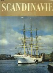 Scandinavie - Couverture - Format classique