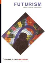 Futurism (world of art) - Couverture - Format classique