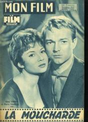 Mon Film N° 644 - La Moucharde - Couverture - Format classique