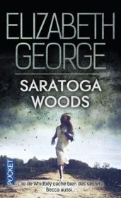 Saratoga woods - Couverture - Format classique