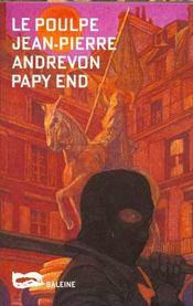Papy End - Intérieur - Format classique