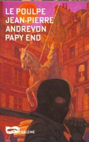 Papy End - Couverture - Format classique