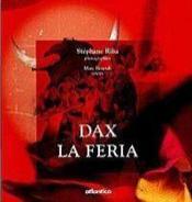Dax La Feria - Couverture - Format classique